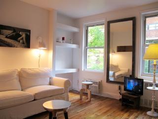 Cozy 1 Bedroom Apartment in Gramercy Park, Nueva York