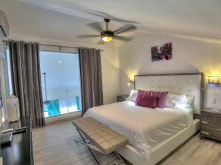 Chic Beach Apartment for Couples S-H203, Bavaro