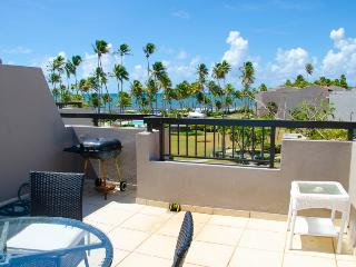 Tropical Paradise, Ocean View, Three Bedroom Luxury Villa in Crescent Cove (CC65), Humacao