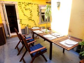 Palmeira Terrace - 008861, Lissabon