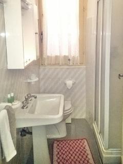 The toilet - Il bagno
