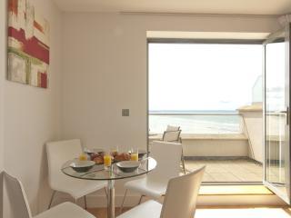 11 Ocean Point Penthouse located in Saunton, Devon