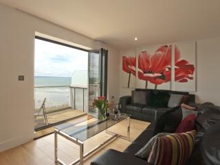 12 Ocean Point Penthouse located in Saunton, Devon