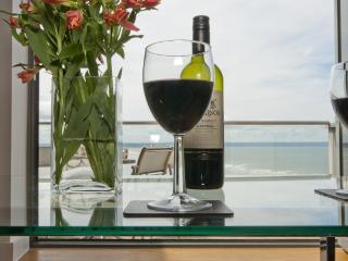 12 Ocean Point Penthouse located in Saunton, Devon