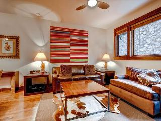 Bluesky 414 Ski-in/Ski-out Condo Breckenridge Vacation Rental Colorado