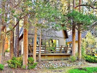 3BR Classic Lake Cabin with Big Yard in South Lake Tahoe