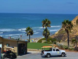 Solana Beach Ocean View Condo
