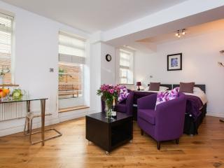 4 Star Quality Studio Suites near Sloane Square, London