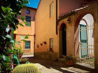 La Casa di nonno Livio, Casciana Terme Lari