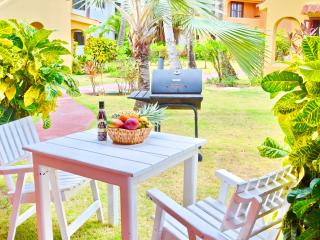Beach House Mariposa 1bdr + WiFi + Pool