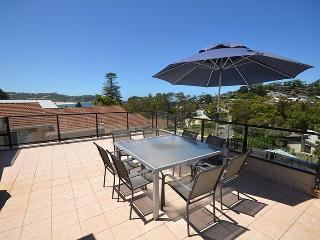 SEASIDE TERRACES 2 Location, Avoca Beach