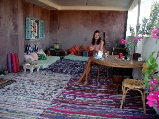 Artist's Home with Private Gardens, Dahab