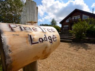 Pine Tree Lodge, King's Lynn