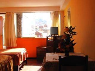 Casa de Mama Cusco 2