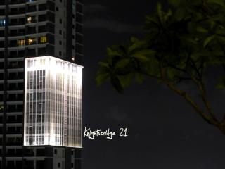 Knightsbridge Makati 1-BR with free Parking