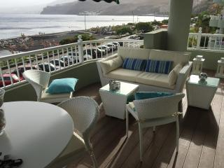 Luxury Apartment with three bedroom, Tenerife
