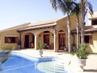 Villa Margarita, Mazara del Vallo