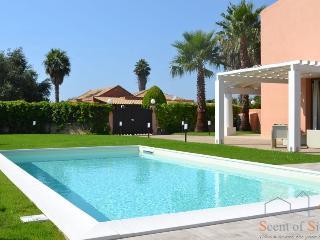 Villa Dei Coralli
