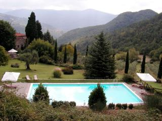 Valecchio- Florence, Tuscany up to 6 pax, Rufina