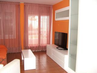Luminoso apartamento a 2 minutos de la playa, Tossa de Mar