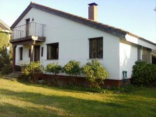 casa-loft en el valle de Liendo