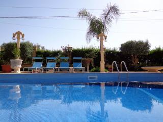 Suite Margarita, Mazara del Vallo