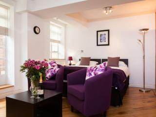 4 Star Quality Studio Suites near Sloane Square