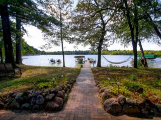 Luxury Lake House, Waupaca