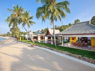 Villa Lotus - Miskawaan, Sleeps 12, Mae Nam