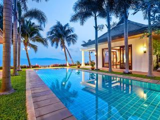 Villa Gardenia - Miskawaan, Sleeps 6, Mae Nam