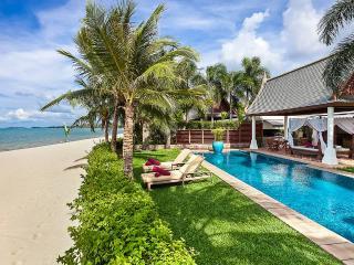 Villa Acacia - Miskawaan, Sleeps 4, Mae Nam