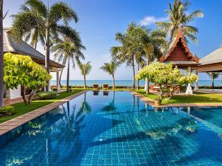 Villa Waterlily - Miskawaan, Sleeps 6