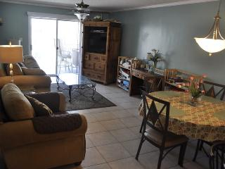 2-2 Condo w/pool on the beach, New Smyrna Beach