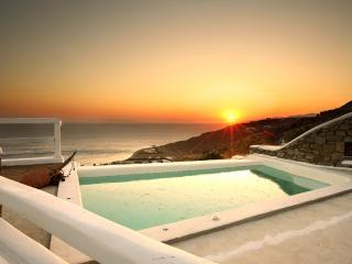Villas Harma Mykonos A Super Luxury, Ciudad de Míkonos