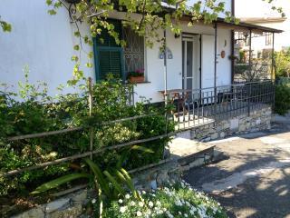Casa che abbraccia il Golfo, Santa Margherita Ligure