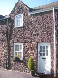 Garreg Lwyd Cottage Conwy Town