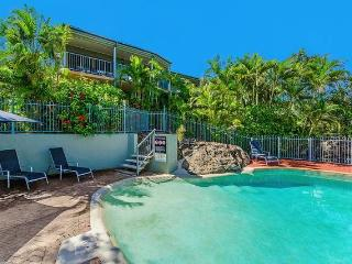 Heliconia 1 Hamilton Island 3 Bedroom Ocean View Spacious Holiday Accommodation