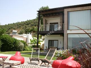 Private swimming-pool villa in Bodrum