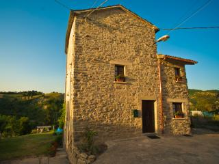 Private home in Montefeltro far from tourists, Macerata Feltria