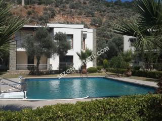Torba in a site with swimming-pool a beautiful apa