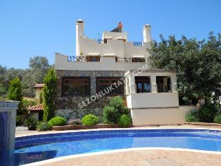 Torba luxory villa Gael