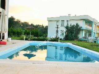 Yalikavak luxury Villa Tunus ID-210