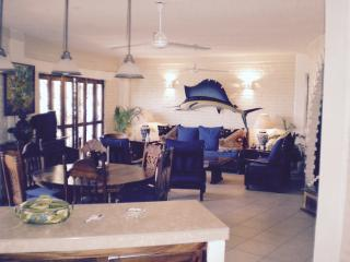 BLUE CHAIRS-LOS MUERTOS BEACH--2 bedrm./3 bath