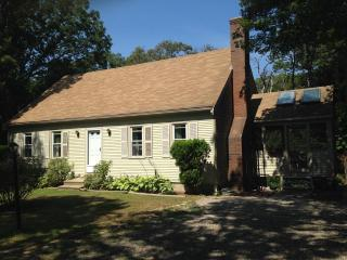 Walk to Beach, Beautiful Brewster Home! Crosby