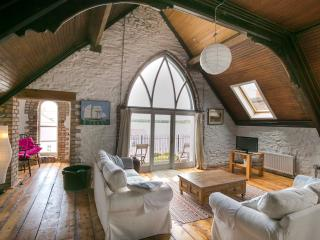 The Loft  at St Patrick's Hall, Portaferry