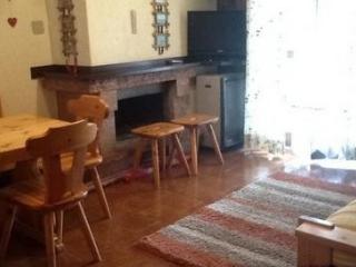 Casa vacanze a Camigliatello in residence, Spezzano della Sila