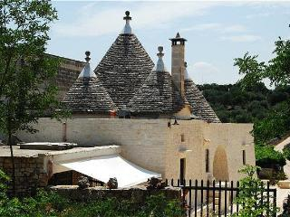 Nice Trullo in Cisternino
