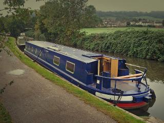 Canal Boat Holiday - Bath, Somerset., Bathampton