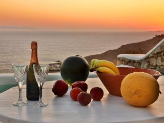 Villas Harma Mykonos A Super Luxury