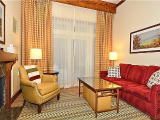Studio 132 at Stowe Mountain Lodge